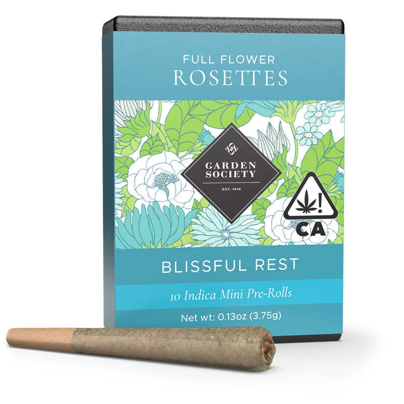 Indica Pre-Roll Joints