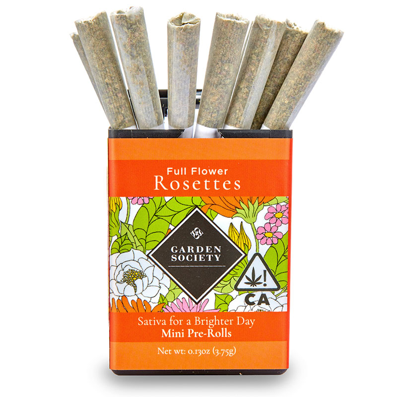 Pre-roll Marijuana Joints