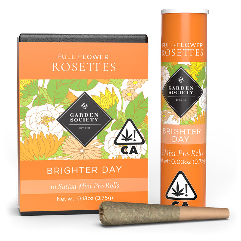 Sativa Pre-Roll Joints