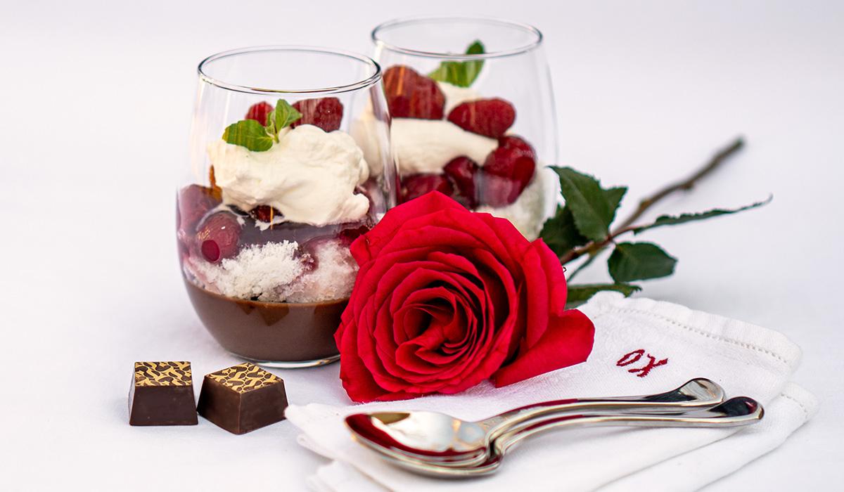 Spice Up Valentine's Day