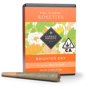Brighter Day Rosettes